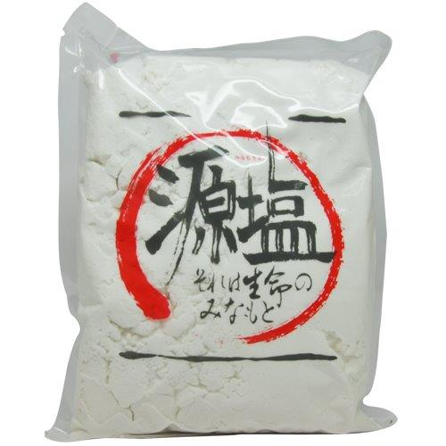 源塩【風化貝化石カルシウム入】